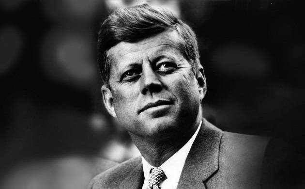 Kennedy assassination: National Archives release 13,200 more records