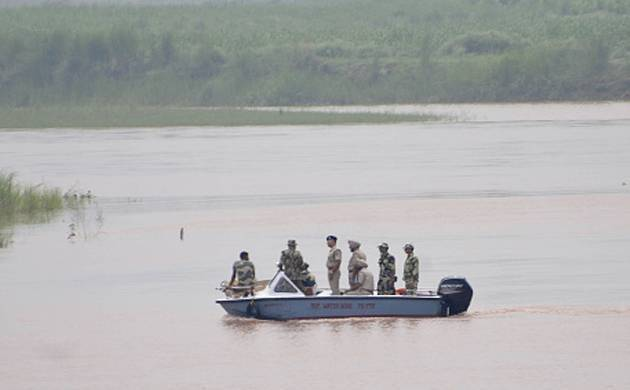 BSF arrests three Pakistani fishermen, seize five boats in Gujarat (Representational Image)