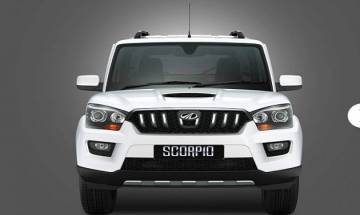 New Mahindra Scorpio with facelift launched; know its price, features here