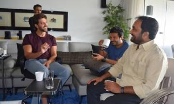 Anand Kumar biopic: Hrithik Roshan-starrer to hit screens on November 23, 2018