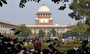 High voltage drama in Supreme Court over alleged judges bribery case