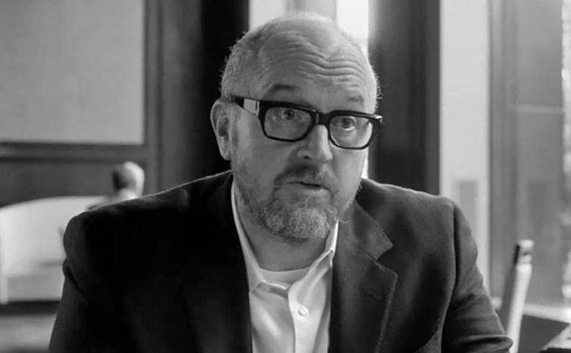 Netflix drops Louis C K special after sexual misconduct claims