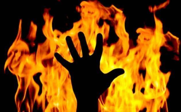 Uttar Pradesh: 12 people injured in cylinder blast in Baghpat (Representational Image)