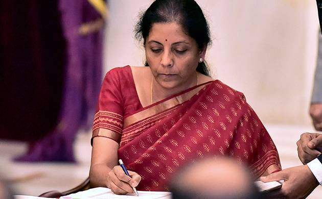 Kulbhushan Jadhav: Sitharaman calls Pakistan's move to allow former navy officer meet wife 'good humanitarian gesture.' (File Photo)