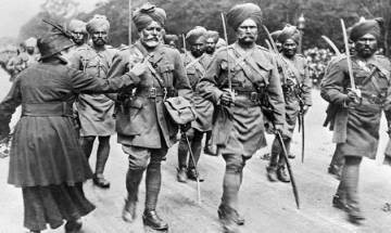 Burial ceremony of two Royal Garhwal Rifles soldiers killed in WW-I to be held in France today