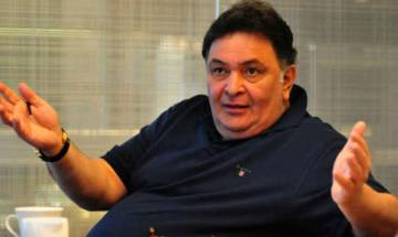 Rishi Kapoor toes Farooq Abdullah's line, says J&K is ours and PoK is theirs