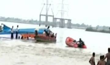 Krishna boat capsize: Andhra Pradesh tourism minister says driver had no experience of ferrying in river waters