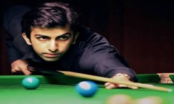 IBSF World Billiards Championships: Pankaj Advani beats Mike Russell in grand finale to clinch 17th World title