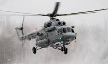 Northeast to get India's first helicopter-based dispensaries