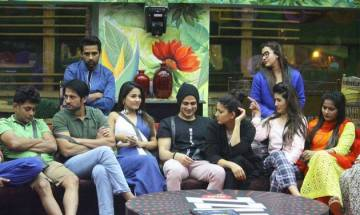 Bigg Boss 11: THIS contestant shaves his head to SAVE Hiten Tejwani from nominations
