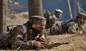 Jammu and Kashmir: Two terrorists killed, one security personnel injured in Handwara
