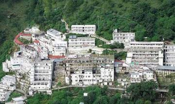 Vaishno Devi: NGT caps number of pilgrims per day at 50,000; exceeding people to be stopped at Ardhkumari or Katra