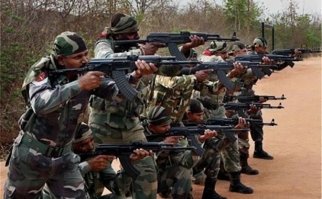 Odisha: Two CoBRA jawans injured in IED blast triggered by CPI-Maoist in Malkangiri