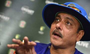 Ravi Shastri comes out strongly in Dhoni's defence, tells Mahi's critics to look back at their own careers