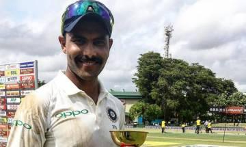 India vs Sri Lanka: Ravindra Jadeja has great opportunity to reclaim top all-rounder's spot in series