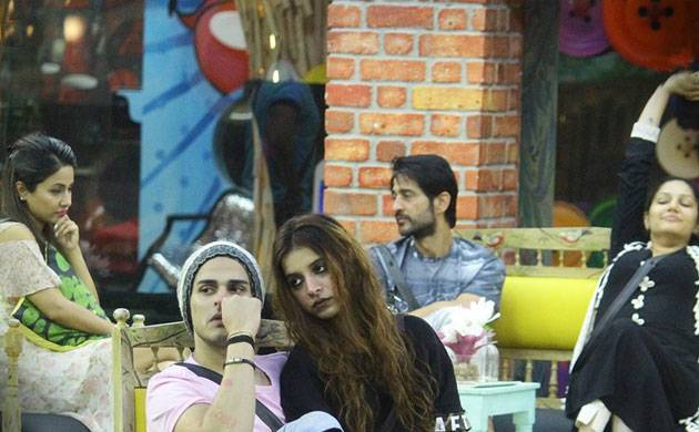 Bigg Boss 11: After Priyank Sharma, THIS contestant to go bald ahead of nominations (see pic)