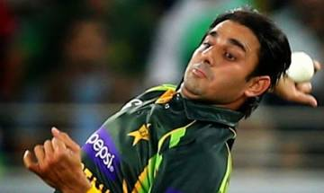 Pakistan spinner Saeed Ajmal announces retirement from all forms of cricket