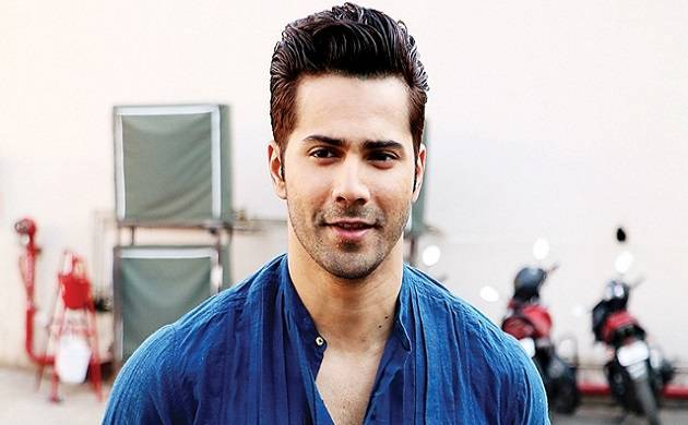 Success gives you confidence to try new things, says Varun Dhawan
