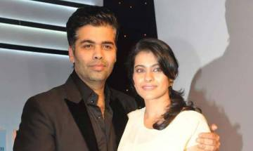 Karan Johar speaks up on his equation with Kajol, says 'she'll always be special'