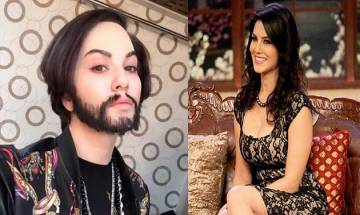 Watch: Sunny Leone's transformation into a MAN is a real shocker!