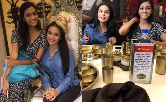 Saam Dhaam Dand Bheed: Sonal Vengurlekar clears air about tiff with co-star Aishwarya Khare