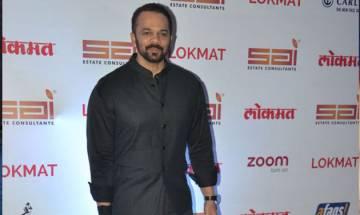 Rohit Shetty receives Most Stylish Star Filmmaker Award