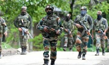 Jammu and Kashmir: Two militants arrested from Kulgam district