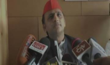 Gujarat polls 2017: Akhilesh Yadav says will urge people to vote for SP, Cong