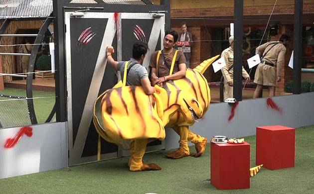 Bigg Boss 11, Episode 44, Day 43, LIVE UPDATES: Luxury Budget task to create a stir