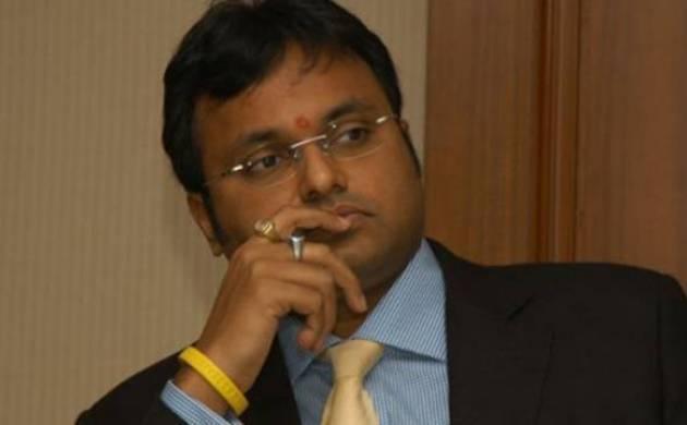 INX Media case: SC asks CBI to file its reply on Karti's plea today (File photo)