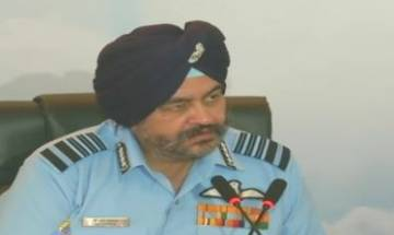 IAF chief BS Dhanoa says no overpricing in Rafale deal