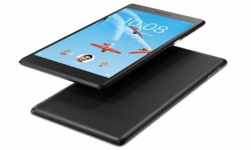 Lenovo Tab 7 with 3500mAh battery launched in India at Rs 9,999, available exclusively on Flipkart