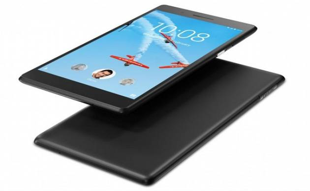 huge discount e018d 9fb47 Lenovo Tab 7 with 3500mAh battery launched in India at Rs 9,999 ...