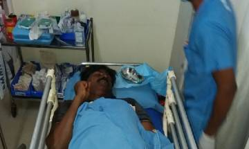 Jharkhand: 5 CRPF, 2 state police jawans injured in landmine blast triggered by Maoists in Latehar