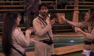 Bigg Boss 11, Episode 45, Day 44, highlights: Hiten is out of captaincy race