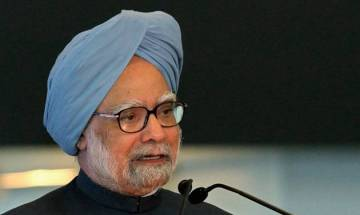 Manmohan Singh urges Left parties to cooperate with Congress to fight BJP