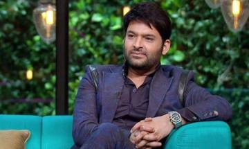 CONFIRMED! Comedian Kapil Sharma will be 'back with a bang' with his TV show