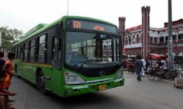 Delhi government set to roll out 2,000 new CNG buses within a year