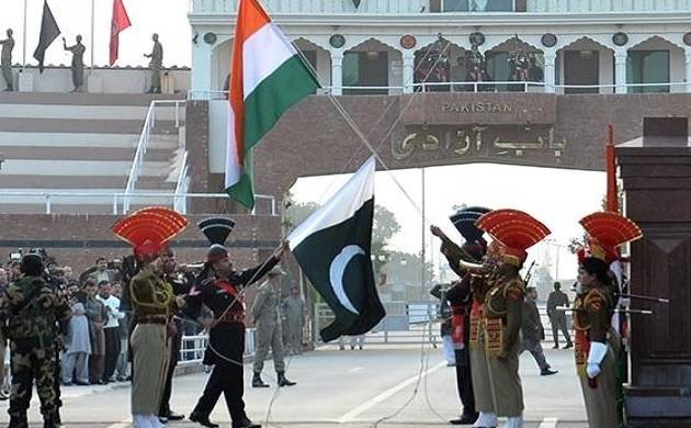 Pot calling kettle black! Pakistan accuses India against creating 'two-front situation'