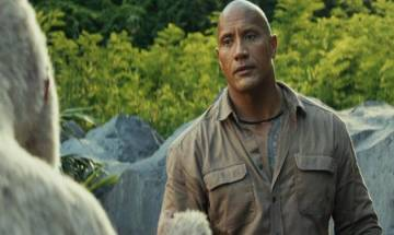 'Rampage' official trailer out, Dwayne The Rock Johnson fights genetically modified giant animals