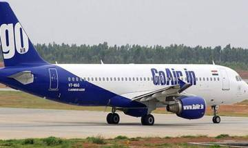 GoAir flight carrying 174 passengers suffers bird hit, returns to IGI airport