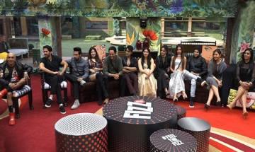 CONFIRMED: Hina Khan, Sapna Choudhary, Benafsha Soonawalla - THIS contestant gets ELIMINATED from Bigg Boss 11