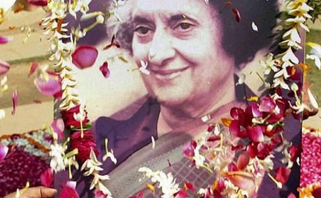 Narendra Modi, Mamata Banerjee pay tribute to Indira Gandhi on her 100th birth anniversary