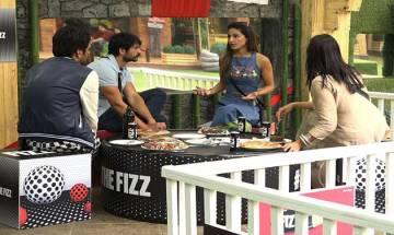 Bigg Boss 11: Vikas Gupta, Hiten Tejwani & Arshi Khan gang up against THIS contestant (watch video)