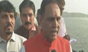 Gujarat Assembly polls 2017: CM Vijay Rupani says PAAS leaders are working as Cong agents
