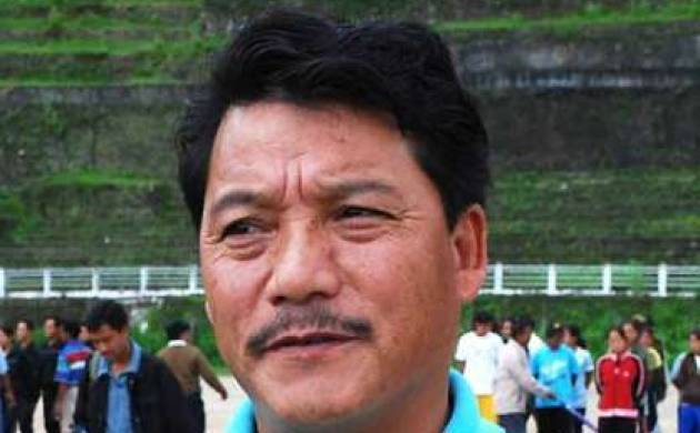 GJM suspends party president Bimal Gurung, 13 others for 6 months (File Photo)