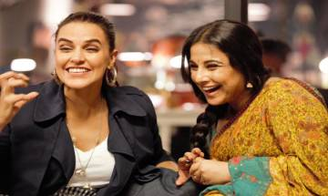 Tumhari Sulu Box Office Collection: Vidya Balan starrer mints THIS much on day four