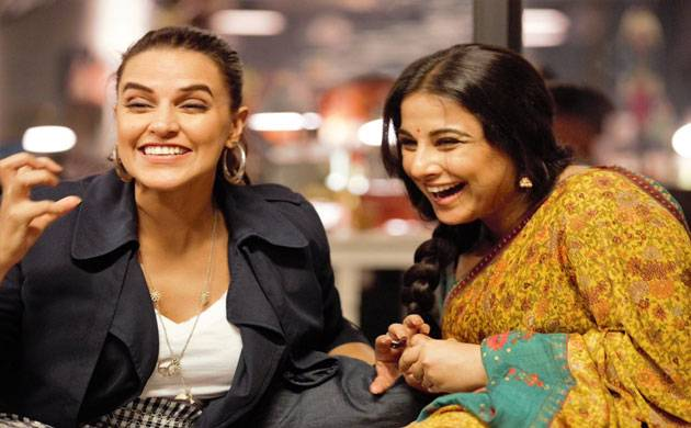 Tumhari Sulu Box Office Collection: Vidya Balan starrer mints THIS much on day four (picture credits- Twitter)