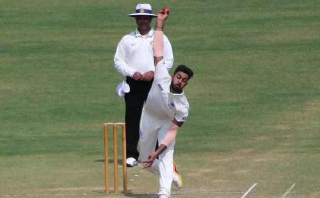 Vijay Shankar - File Photo