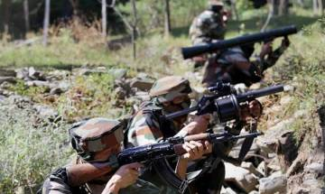 Jammu and Kashmir: One Indian Army jawan killed, 3 injured in encounter with terrorist in Kupwara